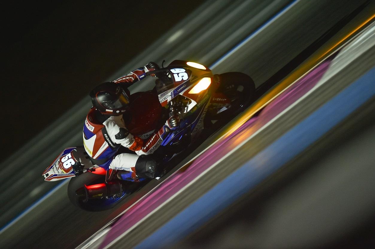 FIM Motorrad Langstreckenweltmeisterschaft Bol d'0r in Le Castellet