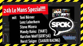"""Heute würden wir eigentlich in die @24heuresmotos in Le Mans starten. Die Jungs von Eurosport haben zur """"Ausfallüberbrückung"""" zur TalkShow geladen - Wir waren dabei! Tune in: 15:00 🕒  https://www.youtube.com/watch?v=wSkc8iTA0y8"""